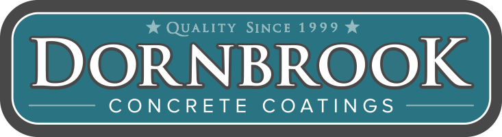 Dornbrook Concrete Coatings
